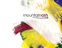 Mt. Ash 2008-2009