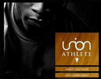 The Union Athlete