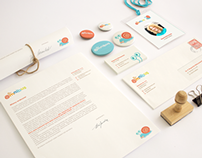 DrOmnibus - Identity and Webdesign