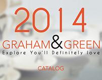 Catalog - Graham and Green