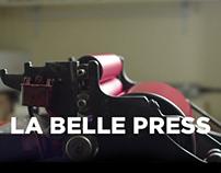 La Belle Press