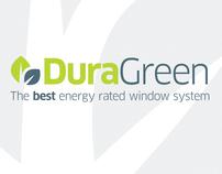 Duraflex - DuraGreen