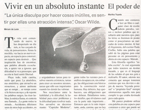 "Newspaper ""La Catarina"""