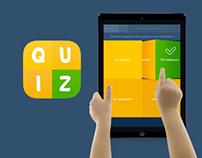 QUIZ - questionnaires éducatifs