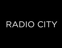 RADIO CITY pitch