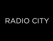 RADIO CITY pitch