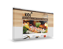 Kit Koi - Magento E-commerce
