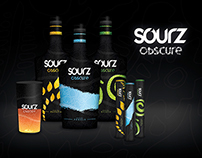 Sourz Obscure - JKR Juice Competition 2014