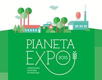 Pianeta Expo 2015