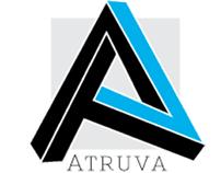 Atruva Logo Design