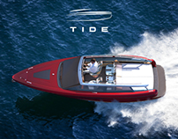 TIDE - compact runabout