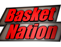 Basket Nation logo ideas