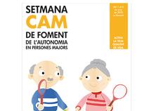 CAM Social Personal Autonomy