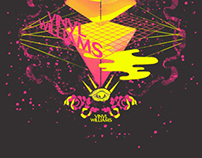 Vinyl Williams T-Shirt Graphic