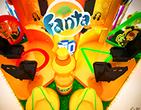 Fanta (PlayStation Champion).