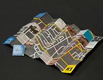 Bajssek - Osijek City Cycle Maps