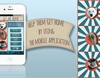 Kurta Tímea WWF - mobil alkalmazás