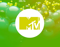 MTV - Because Of You IDENT