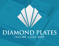 Diamond Plates CI