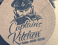 Captain's Kitchen