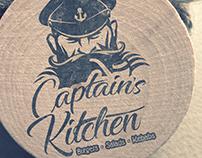 Captain's Kitchen