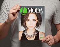 L Moda_fashion magazine