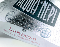 Winter Limited Edition - Acqua di Nepi