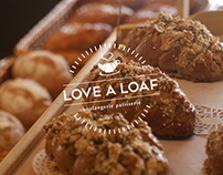 Love A Loaf Bakery Cafe (photography)