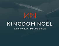 Kingdom Noël – Visual Identity