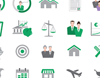 Desjardins — Série d'infographiques