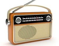Spots de Rádio - Variados