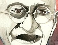 Mahatma!