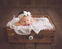 Newborn, April 2014