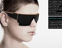 Cortição Sunglasses