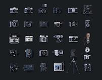 Qwaiko – Kamerasammlung