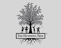 Logo Animation for The Humming Tree