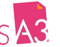 Ideias A3 - Arquitectura e Design