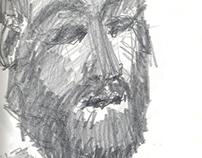портрети на велику діафрагму