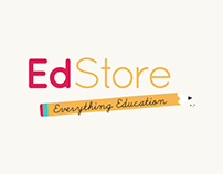 Ed Store - Everything Education