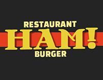 HAM!burger Design Manual
