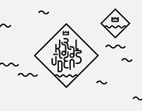 Karaļūdens
