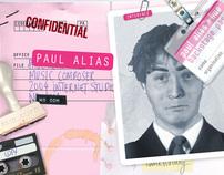 Paul Alias Internet Studio
