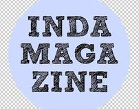 Indamagazine Podcast -