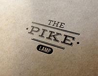Pike Lamp