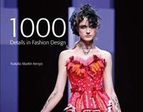 1000 Details in fashion Design