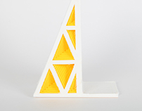 Cubify | Bookend