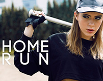 Fashion Athletics: Home Run