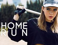 Fashion Athletics: Home Run