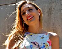 MARIA AUGUSTA MORAES Model