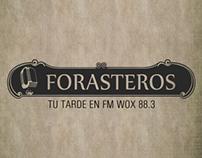 Forasteros Radio